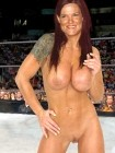 Amy Dumas (Lita) Nude Fakes - 012